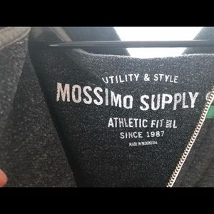 Mossimo Supply Co. Shirts - Mossimo Zip Up Hoodie - men's size Large